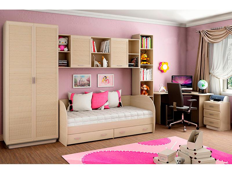 Каталог детской мебели фото