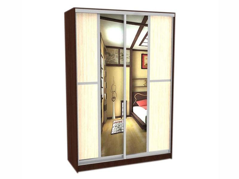 Шкаф-купе стайл-4 на заказ, купить мебель по низким ценам в .
